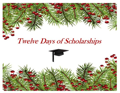 Twelve Days of Scholarships2.jpg