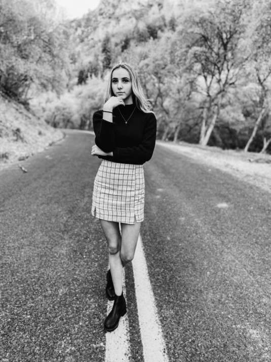 Kylie Headman