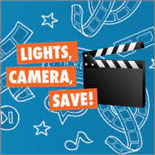 Lights, Camera, Save! Video Contest